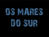 Os mares do Sur