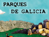 Parques de Galicia