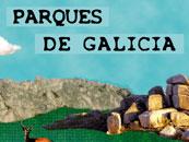 Parques de Galicia