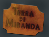 Terra de Miranda